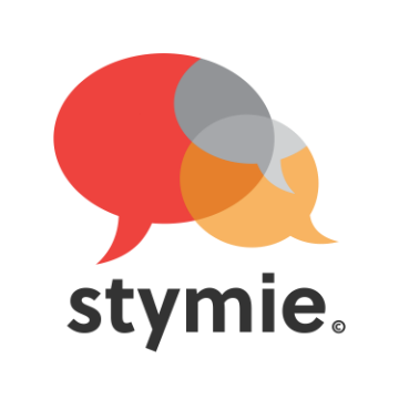 Stymie now live at the College